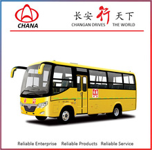 changan Bus Model SC6736 school bus