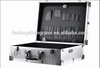 multiduty aluminum tool case with tool board flight case