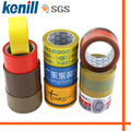 SGS eiso9001:2008 certificato colore nastro diimballaggio per speciale con(7400)