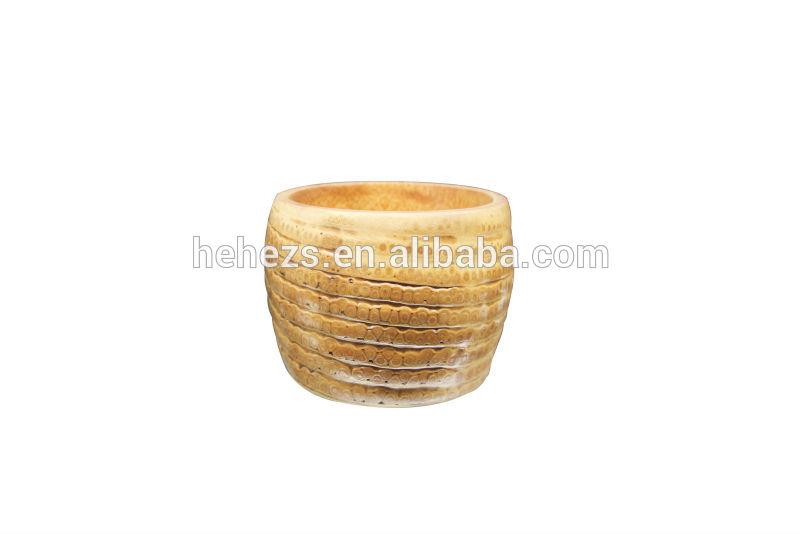 Petit tonneau en bois décoration La chine( continentale) ~ Petit Tonneau En Bois