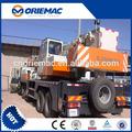 55 Ton zoomlion caminhão guindaste com bom preço ( QY55VF532 )