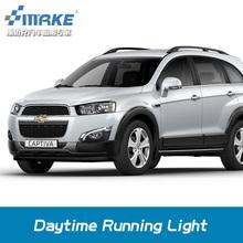 Chevrolet captiva 2014 auto accessories led daytime light for Captiva led drl fog lamp