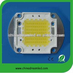 CE& RoHS Bridgelux chip Copper stent cob chip led bridgelux chips 70w