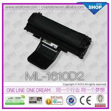 for samsung toner ML-1610D2 for anajet printer ML 1610
