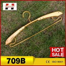 export clothing hanger drying hanger gold sock hangers