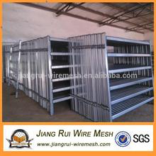 china hochwertige heißer verkauf verzinkt schwere Viehhof panel