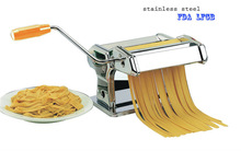 Hot Sale classic hand operated 150mm pasta machine for home
