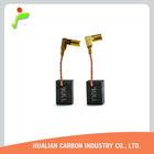 Carbon brush dc motor makita Cb-459 spare parts
