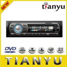Newest car audio/car radio with mp3/usb/sd