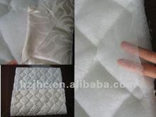 thermal bonded polyester quilt batting manufacturer