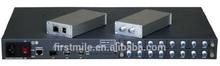 G.hn Hybrid Fiber Coax HFC Networks for FTTH Solution