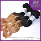 5a Grade Unprocessed 4 Bundles 4pcs Body Wave Brazilian Hair Weft