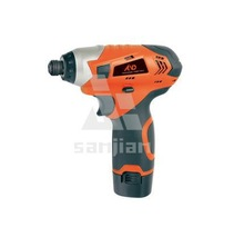 12V electric impact screwdriver, cordless electric screwdriver