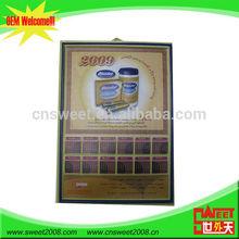 venta al por mayor de china de mercancías de los carteles de las uñas