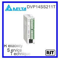 Delta SS2 Digital Extension Module DVP14SS211T PLC