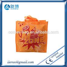 Custom Reusable Printed Foldable Shopping Bag