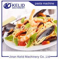 Automatic industrial Make noodle pasta machine