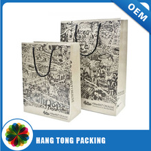 Made in China!! herbs paper bags
