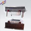 Professional manufacturer for custom plastic mold making