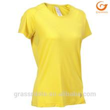 Cheap Bulk Blank Cotton Custom Tshirt Women