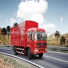 SITOM 4x2 10t dump cargo truck van
