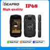 IP68 Grade 4.0 inch IPS screen dual core 2GB RAM rugged waterproof cell phone