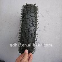 fashion pattern wheel barrow tyre 4.00-8