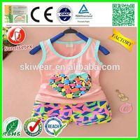 New design Cheap shishi kids clothes Factory