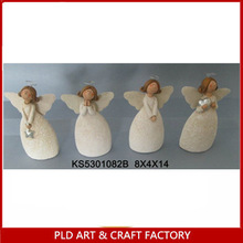 Ceramic Angel Ornaments manufacture
