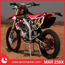 250cc EEC motorcycle