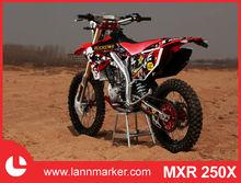 Enduro motorcycle 250cc