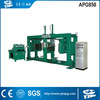 China products with latest technology epoxy resin inductor/bushing hydraulic molding machine for busniess APG-858 HOT