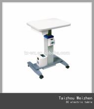 optical instruments WZ-3C table leg adjustable electric