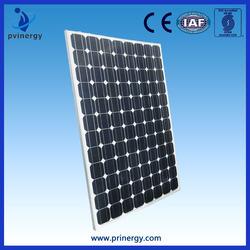 100W 150W 200W 300W Crystal POLY PV Solar Panel