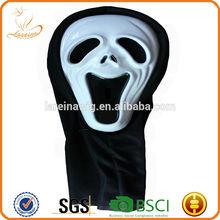 High quality custom PVC carnival party Halloween Mask (HM1014)