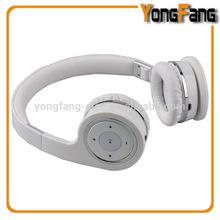 popular stereo bluetooth headphone