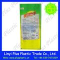 Azúcar 50 kg bolsa / pp bolsa azúcar / precio de azúcar 100 kg