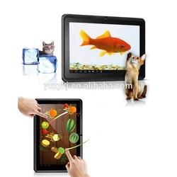 7inch Q88 Allwinner A23 Dual core & Dual camera android 4.4 Q88 tablet bulk wholesale