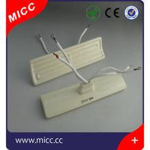 High Temperature Ceramic Infrared Panel Heaters