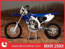 Racing motorbike 250cc