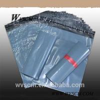custom plastic bag for newspaper delivery