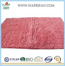 Microfibra chenille tapetes para berçário