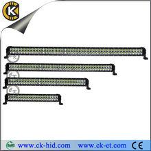 4x4 off road radius led bar light
