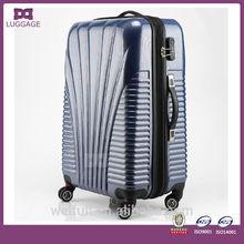 Voyager Super International Spinner Wheels Hard Chinese Suitcase