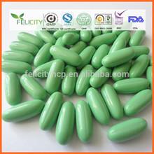 1000mg halal Vigor Green Aloe Vera Softgels