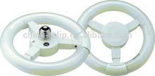 circle energy saving lamp