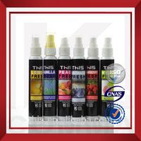 Fresh Room Air Freshener Spray for Dispenser