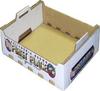 Fresh Produce Fruit Box Banana Packaging Carton