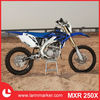Gas motorcycle 250cc