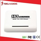 Supply best quality hdmi to vga rca cable